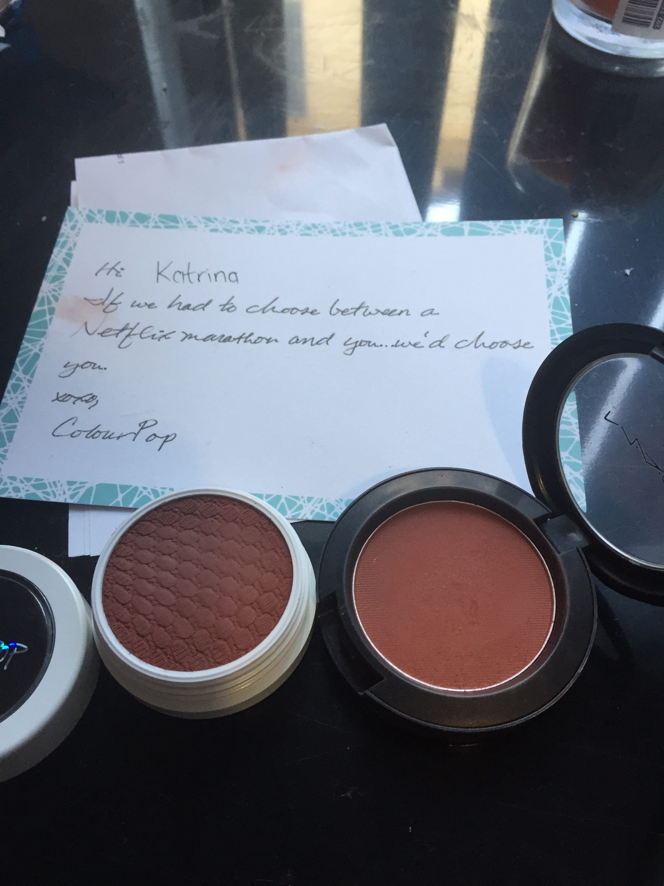 Colourpop Swift A Dupe For Mac Raizin